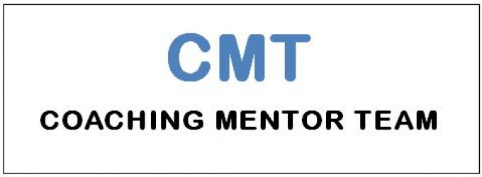 CMT Coaching Mentor Team
